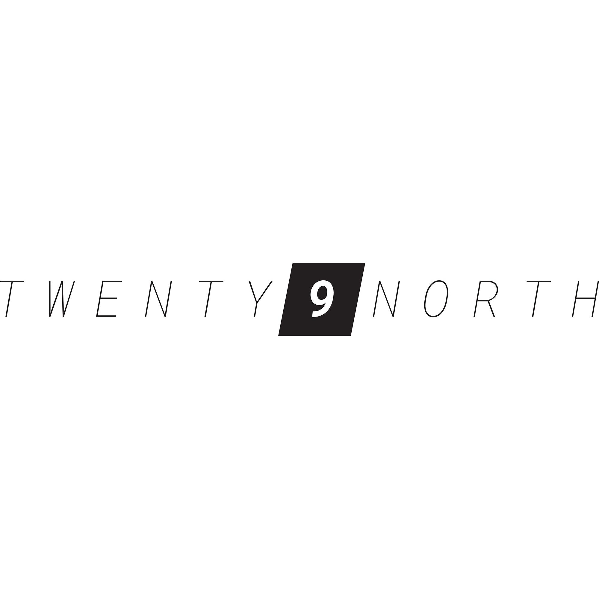 The twenty9north Podcast show art