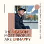 Artwork for The Reason Most People Are Unhappy