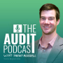 Artwork for Ep 3: Changing the perception of audit w/Tom Harris