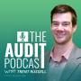 Artwork for Ep 4: Standard audit programs should no longer exist w/A. Michael Smith