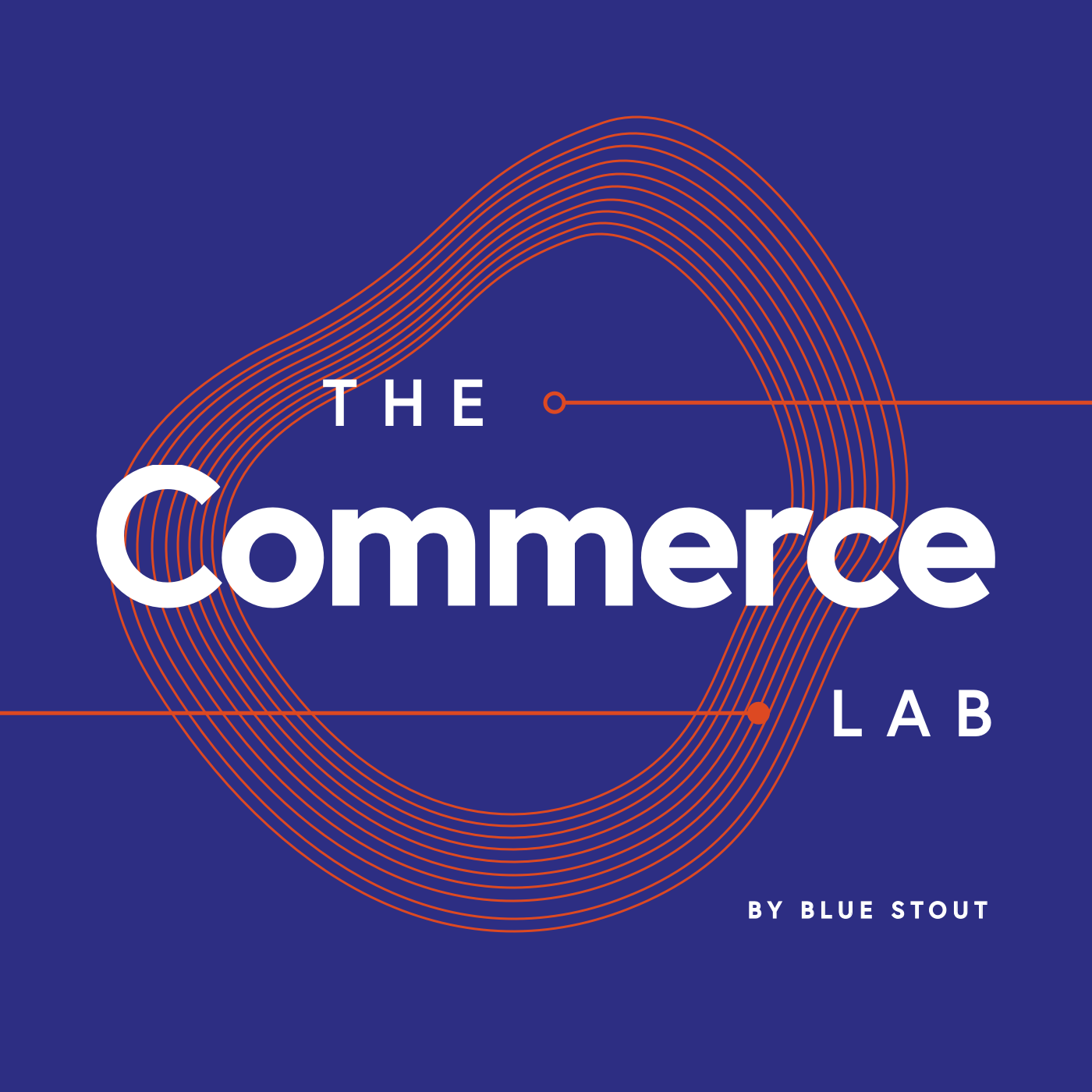 The Commerce Lab show art