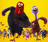 DVD Verdict 1553 - F This Movie! (A Couple of Turkeys)