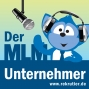 Artwork for MLM2: Gabi Steiner im Interview mit dem REKRU-TIER