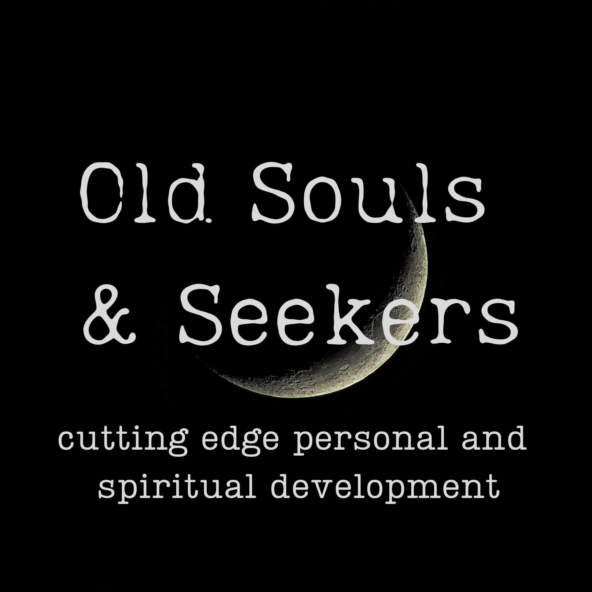 Old Souls & Seekers show art