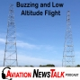Artwork for 112 Buzzing and Low Altitude Flight + General Aviation News