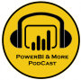 Artwork for Power BI & More 42: Power BI Oct '18 Release Notes