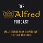Artwork for Listen To Alfred - Life In Shaftesbury - Episode 13