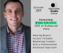 Artwork for 017: Helping Buyers Access Valuable Marketing Content via Personalized Outbound with Blake Johnston