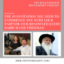 Artwork for E040 - Intimacy Unpacked with Guest Rabbi Manis Friedman