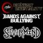 Artwork for Bands Against Bullying Artist Severmind