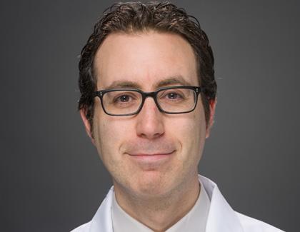 Dr. Andrew Solomon
