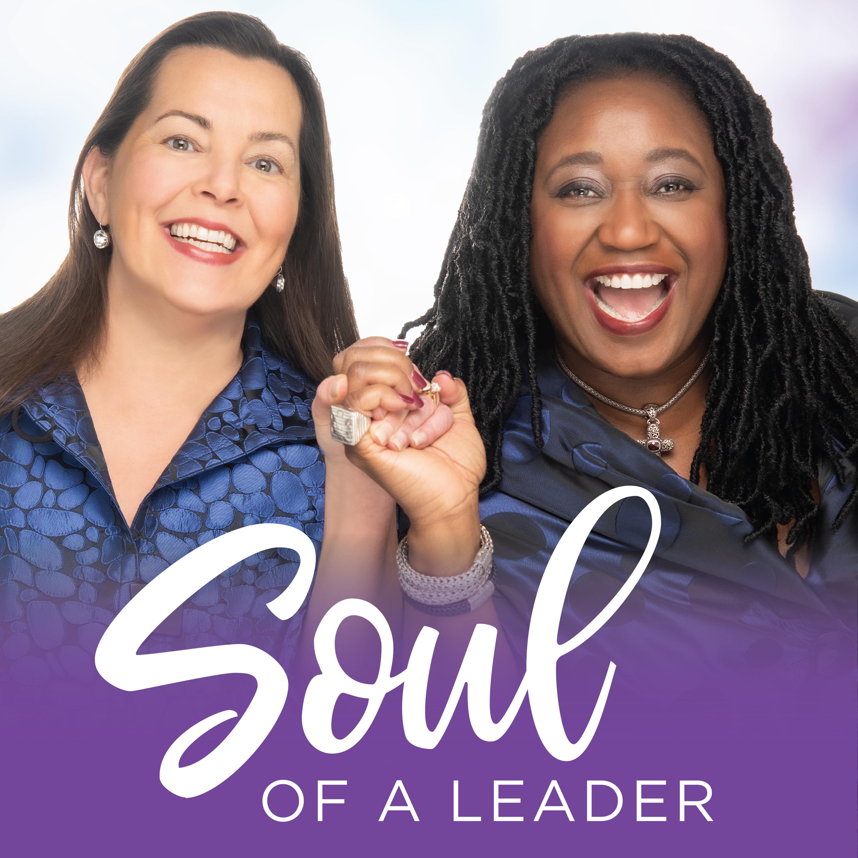 Soul of a Leader show art