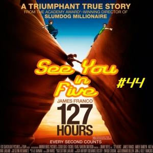 127 Hours (Nov. 5, 2010)