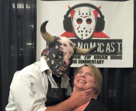 Episode 113 - Crypticon Part 2 - That's a Wrap!