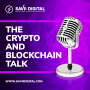 Artwork for Welcome to Crypto and Blockchain Talk!