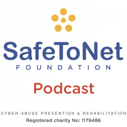 The SafeToNet Foundation's Safeguarding podcasts: The Global Threat Assessment with Nick Newman, PA Consulting