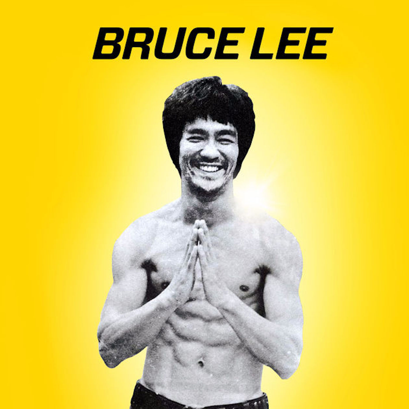 Artwork for #26 Bruce Lee Superfan: W. Kamau Bell