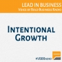 Artwork for Program 239 - Intentional Growth