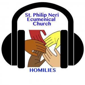 St. Philip Neri Ecumenical Church's Podcast
