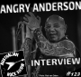 Artwork for Episode 123 - Angry Anderson Interview