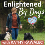 Artwork for EBD045 Reactive Dog Case Study - A Journey of Courage and Heart