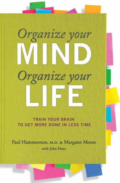 #102 Organize your MIND...Organize your LIFE