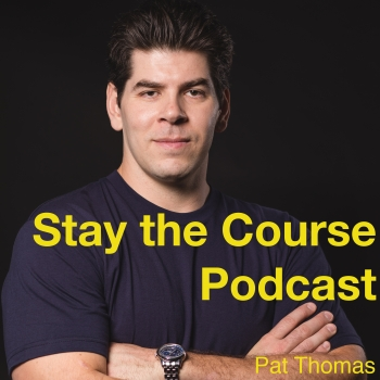 Stay the Course Podcast | Libsyn Directory