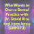 Who Wants to Own a Dental Practice with Dr. David Rice and Irene Iancu (DHP272) show art