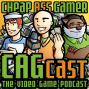 Artwork for CAGcast #688: Death, Taxes, and Ads in VR Games