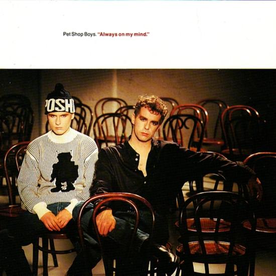 Permanent Record Podcast: Pet Shop Boys - Introspective (1988) Part 2