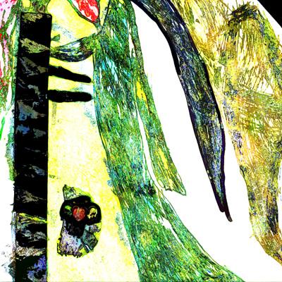 Tale of the Baby Birds