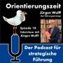 Artwork for Interview mit Jürgen Wulff