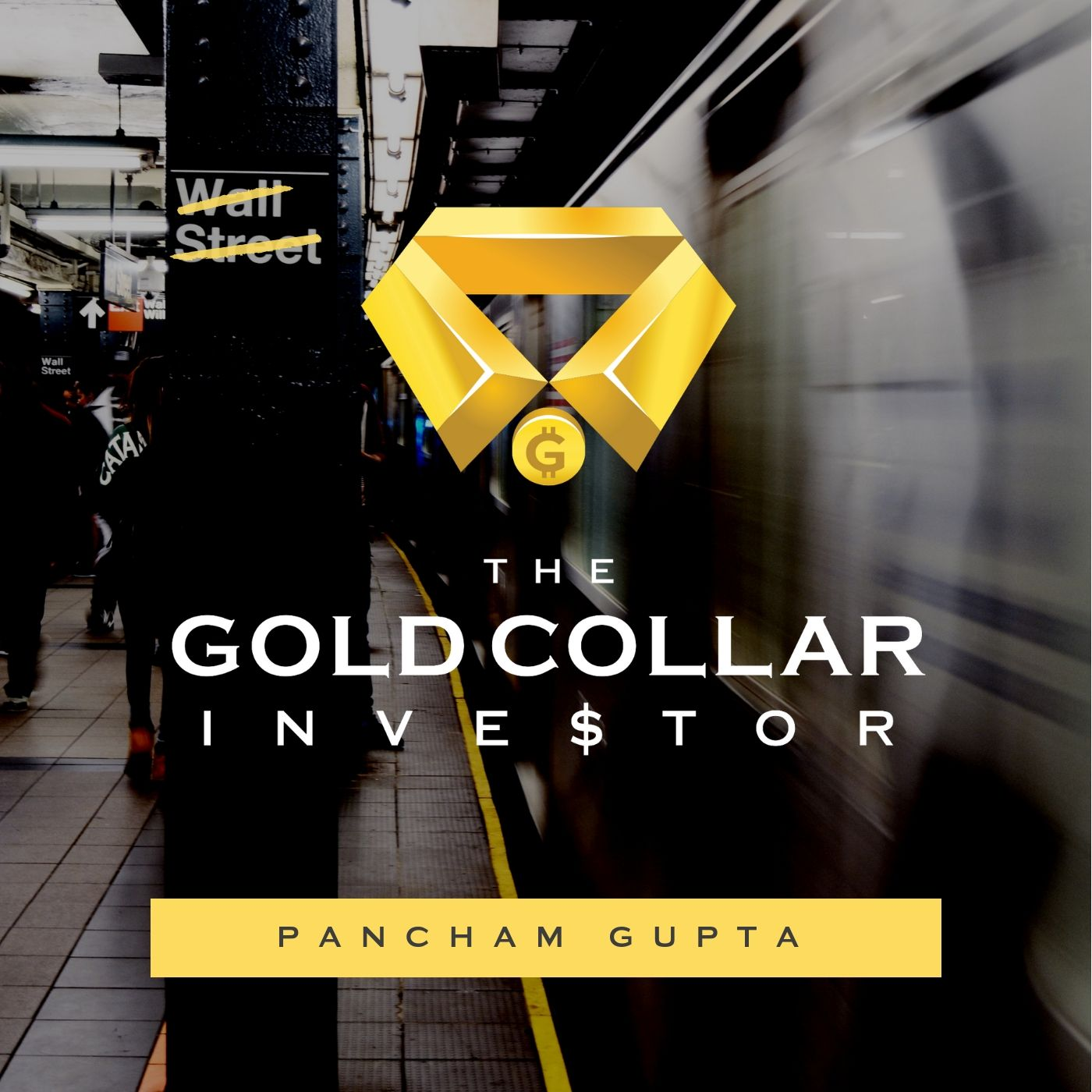 TGCI 5: Gold Collar Investor Banking. Different angle on life insurance. You DEFINITELY want to listen to this!