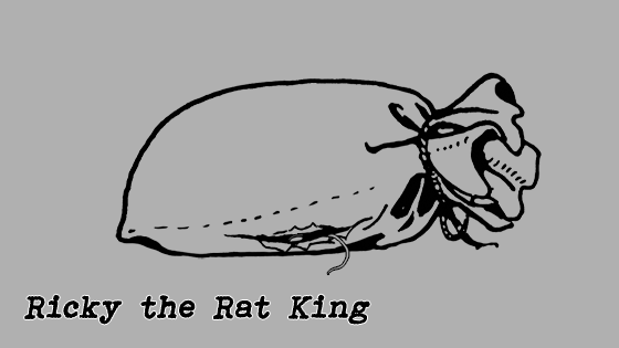FistShark Marketing 87: Ricky the Rat King