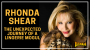 Artwork for EP 041 Rhonda Shear - The Unexpected Journey of a Lingerie Mogul