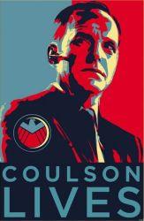 Myszmasz 008 - #coulsonlives