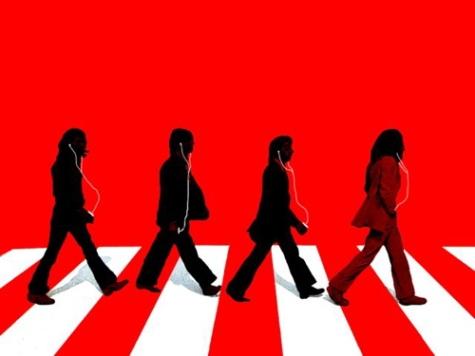 Beatles' Message
