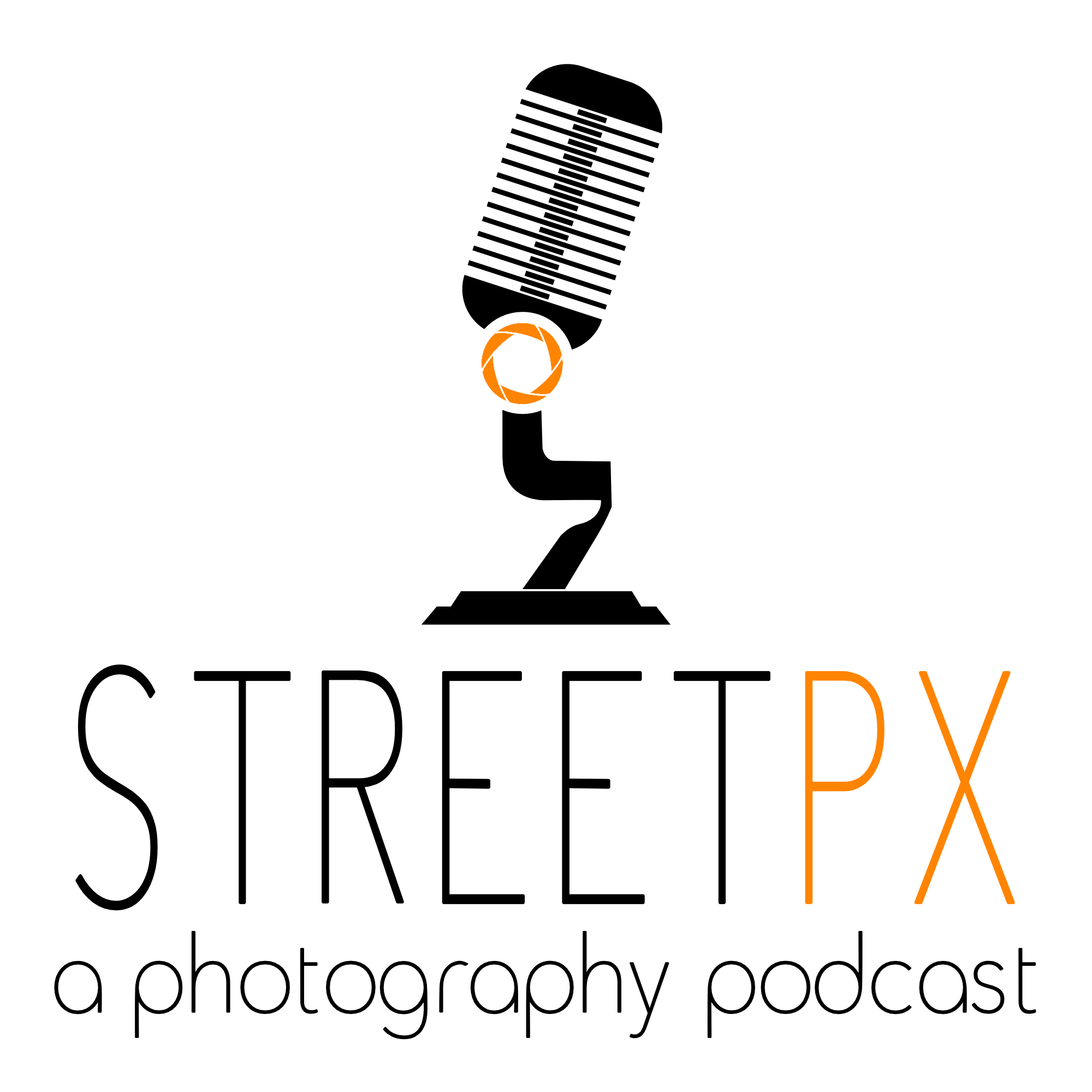 Episode 7 - Hungry for Film and Capturing Time