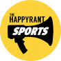 Artwork for Happy Rant Sports Episode #18 - The Big 3, Nike & Kaepernick, and NFL Announcers
