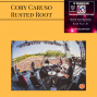 Artwork for LDG EP#021 - Get Rockin' with Cory Caruso - Drummer of RUSTED ROOT