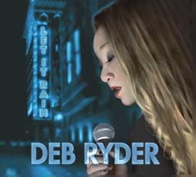 Episode 252 - Deb Ryder