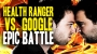 Artwork for David vs. Goliath: Health Ranger vs. Google