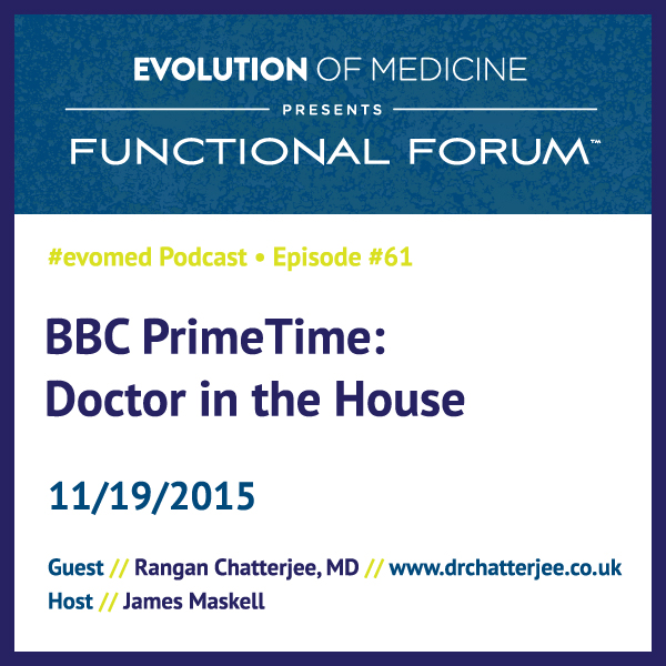 "#4 Best Of 2015- BBC PrimeTime: ""Doctor in the House"""
