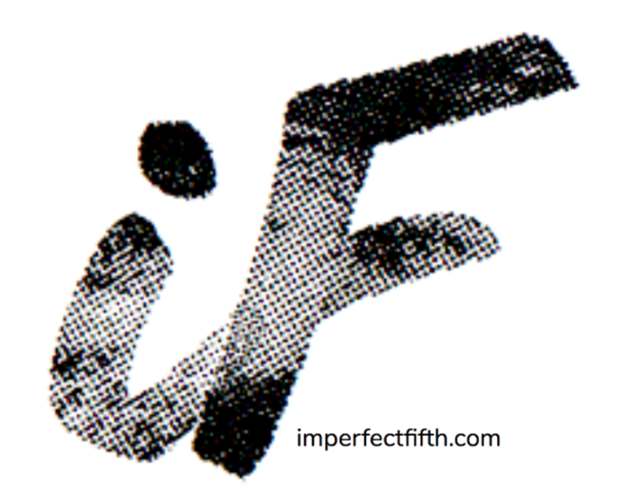 imperfectfifth's podcast show art