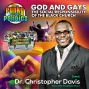 Artwork for God and Gays - The Social Responsibility of the Black Church