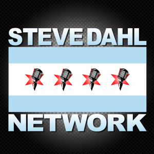 Steve Dahl Network Subscription Image