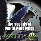 The Sounds of World Wide Weed 30