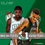 Artwork for How the Celtics Can Come Back from 3-1 Down to Bucks + Kyrie Irving is a Genius (?)