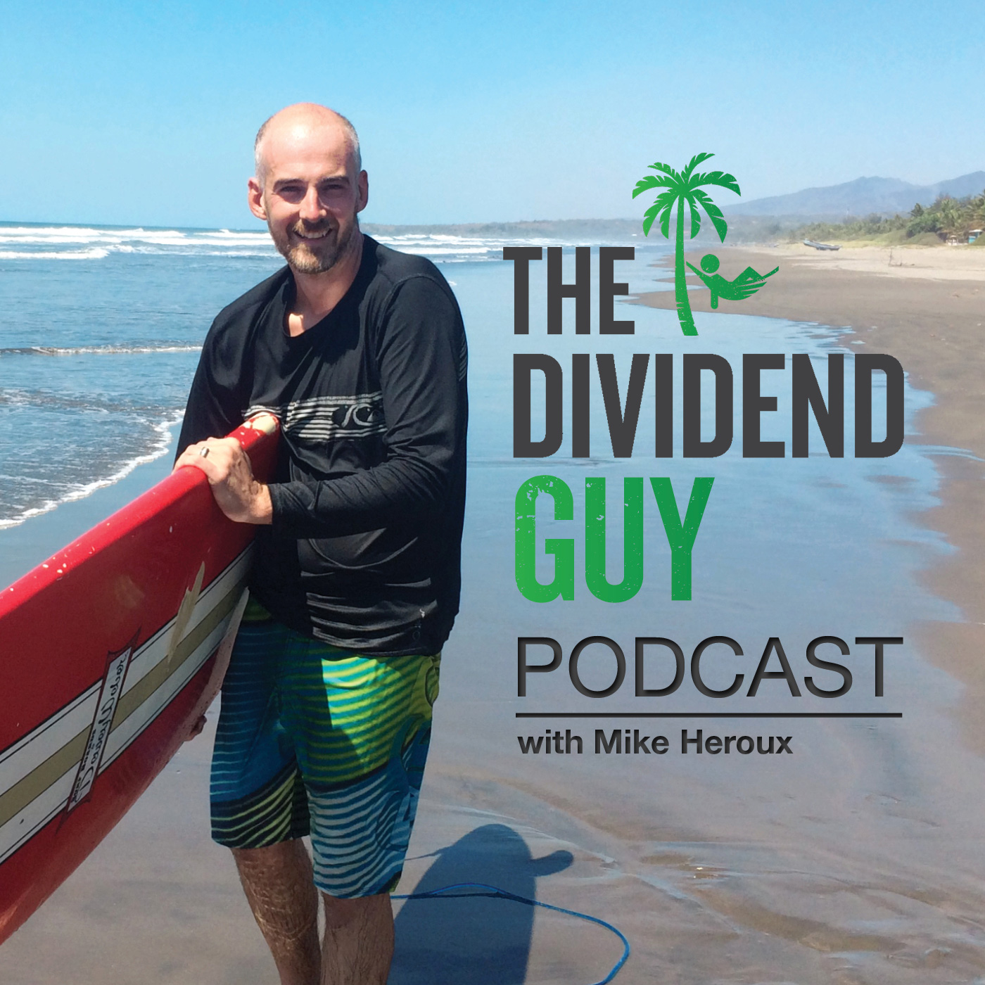 The Dividend Guy Blog Podcast show art