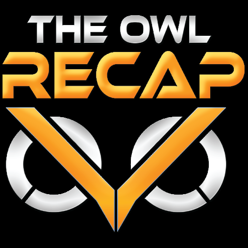 Artwork for [Interview] OWL Recap - A Chat with Surefour